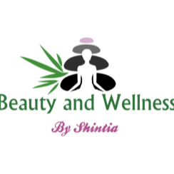 Logo bedrijf Beauty & Wellness by Shintia