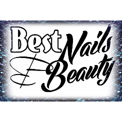 Logo bedrijf Best Nails & Beauty