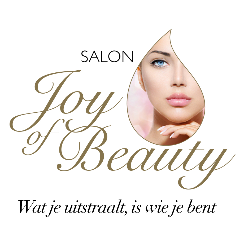 Logo bedrijf Salon Joy of Beauty