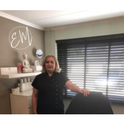 Logo bedrijf Top-Salon Esther Matser